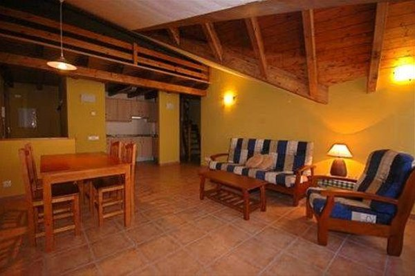Apartaments Turistics Casa Ton - фото 9