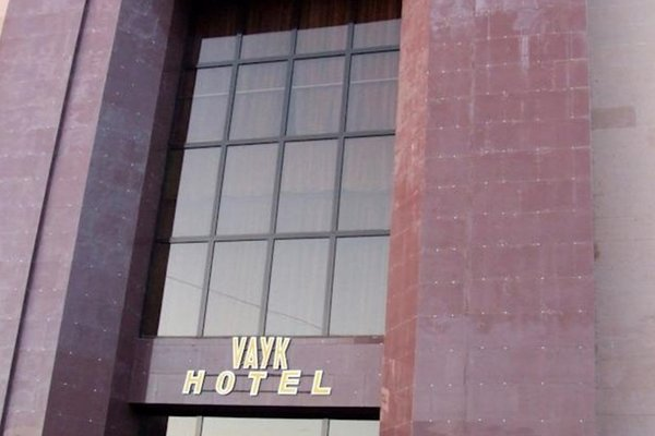 Vayk Hotel and Tourism Center - фото 23