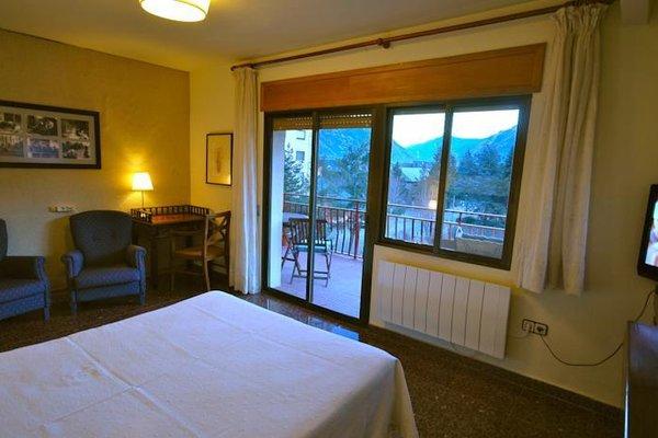 Hotel Els Puis - фото 50