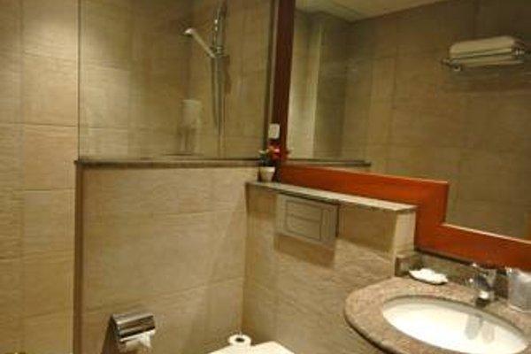 Hotel Els Puis - фото 15