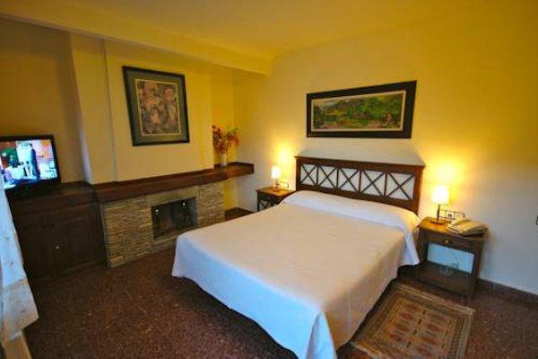 Hotel Els Puis - фото 3