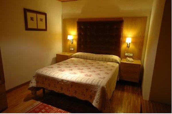 Hotel Els Puis - фото 8