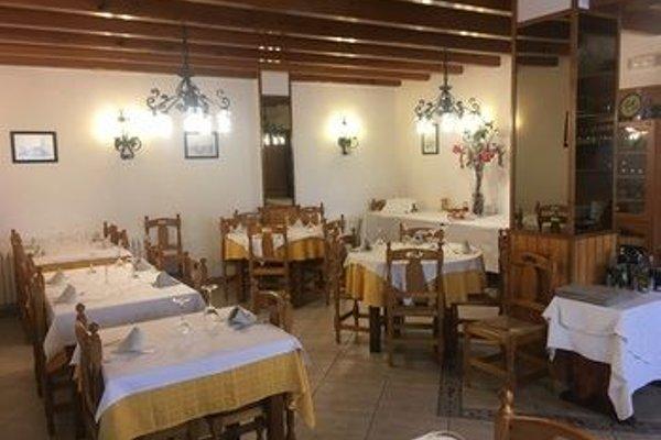 Hotel Bruna - фото 17