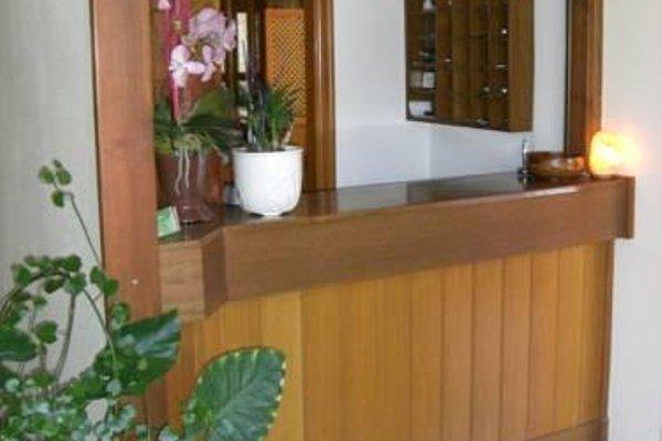 Hotel Bruna - фото 20