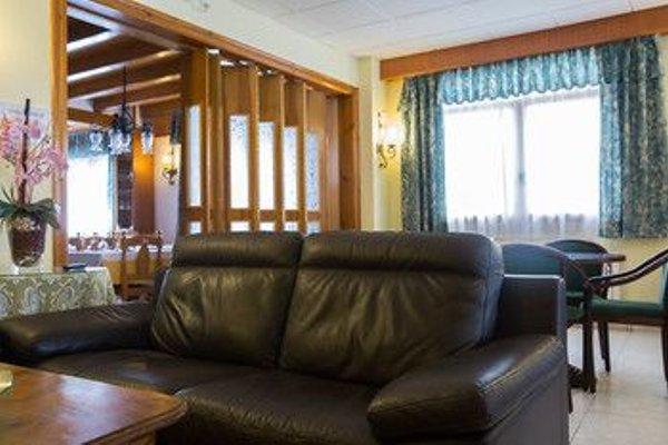 Hotel Bruna - фото 6