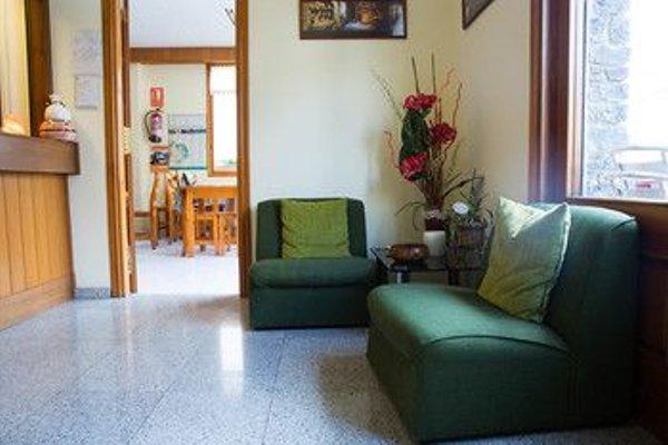 Hotel Bruna - фото 8