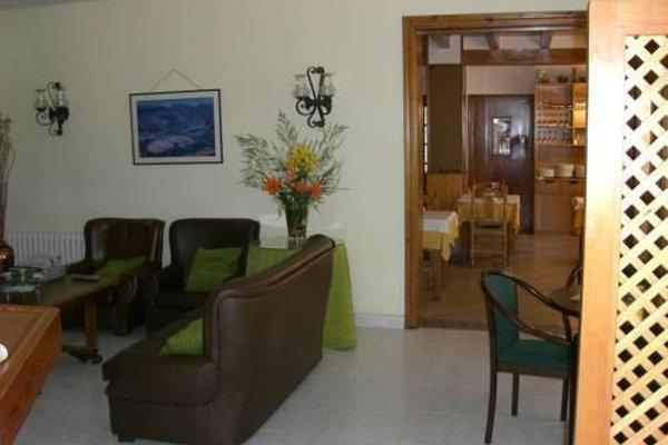 Hotel Bruna - фото 9