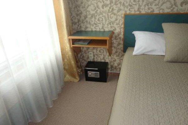 Гостиница Альберта Хаус - фото 5