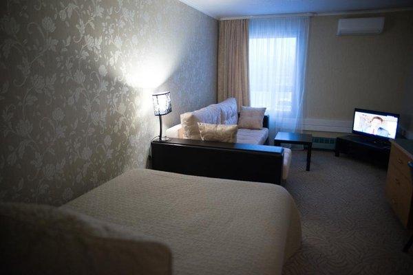 Гостиница Альберта Хаус - фото 7