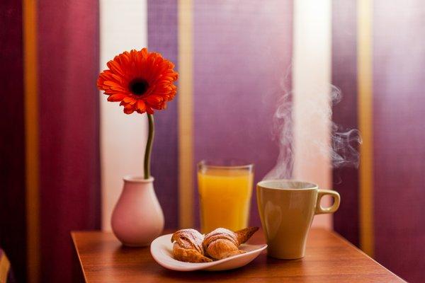 Отель Bed & Breakfast Курск - фото 14