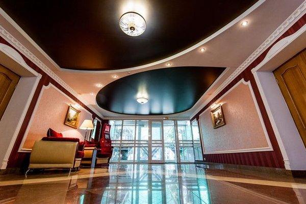 Отель Bed & Breakfast Курск - фото 16