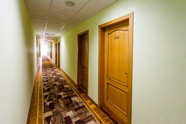 Отель Bed & Breakfast Курск - фото 17