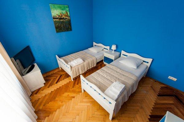 Отель Bed & Breakfast Курск - фото 5