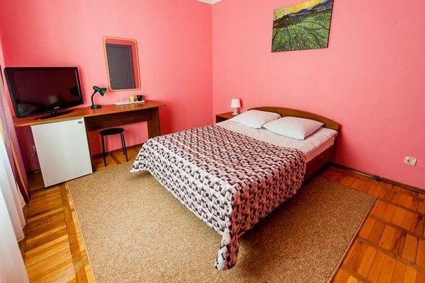 Отель Bed & Breakfast Курск - фото 6