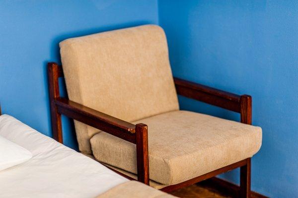 Отель Bed & Breakfast Курск - фото 7
