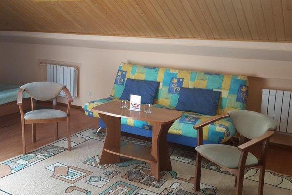 Гостиница Каргополь - фото 13