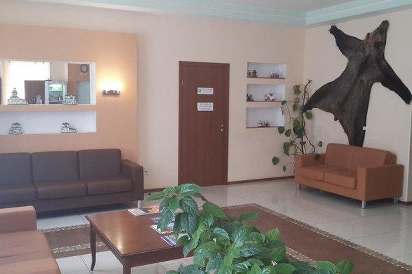 Гостиница Каргополь - фото 14