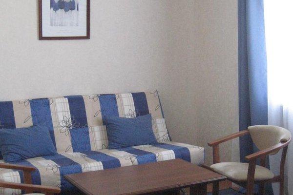 Гостиница Каргополь - фото 15
