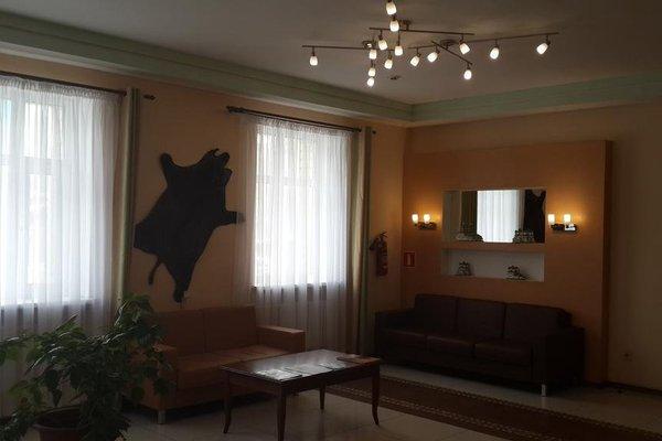 Гостиница Каргополь - фото 17