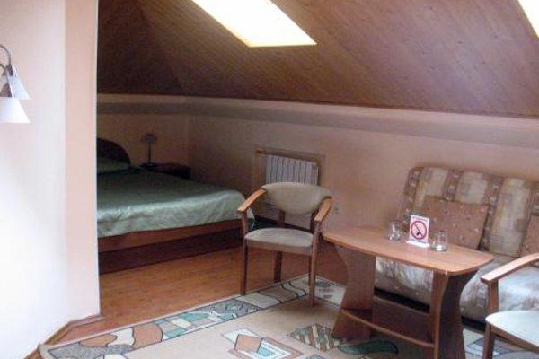 Гостиница Каргополь - фото 4
