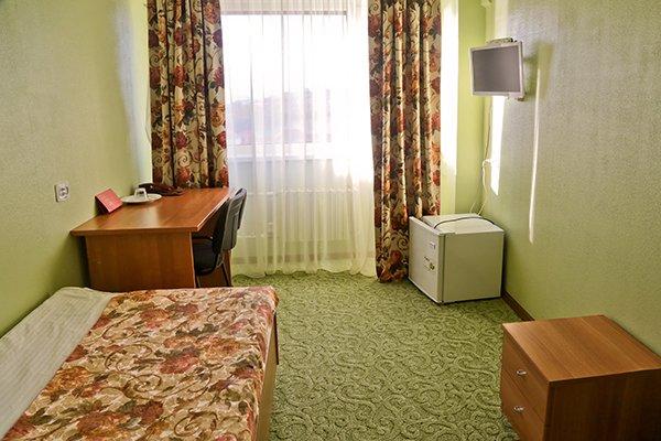 Гостиница Гейзер - фото 46