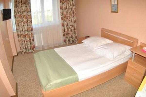 Гостиница Гейзер - фото 3