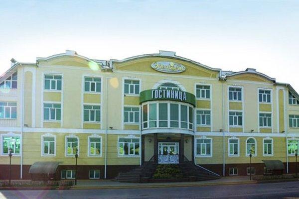 Гостинично-Ресторанный Комлекс Эдельвейс - 23