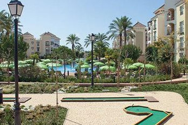 Marriott's Playa Andaluza - 20