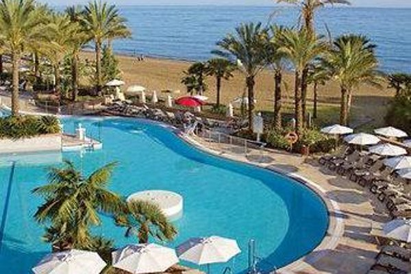 Marriott's Playa Andaluza - 21
