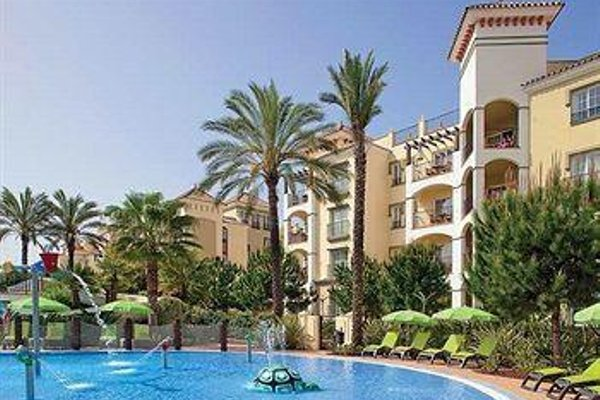 Marriott's Playa Andaluza - 22