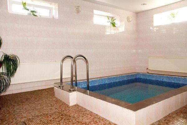 Мотель Уют - фото 10