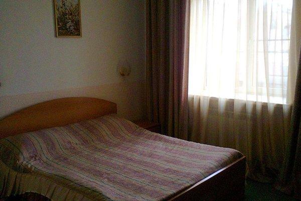 Отель Айвенго - 3