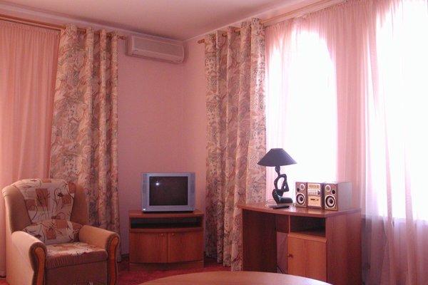 Отель Айвенго - 9