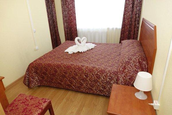 Отель Витязь - фото 50