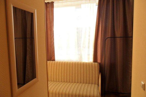 Отель Витязь - фото 12