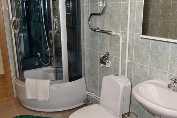 Отель Витязь - фото 15