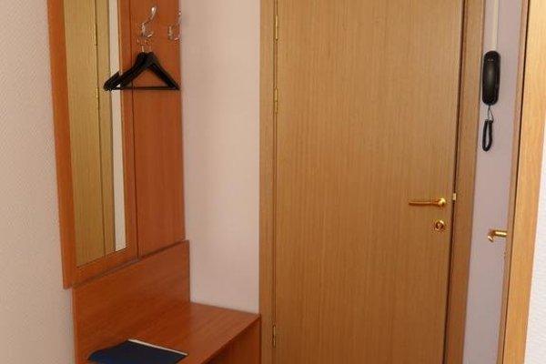 Отель Витязь - фото 16