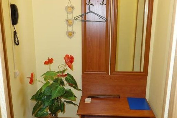 Отель Витязь - фото 22