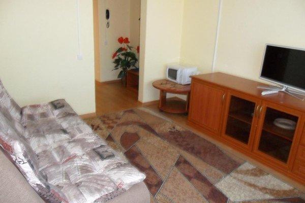 Отель Витязь - фото 8