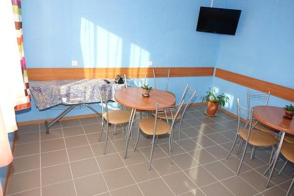 Отель Витязь - фото 9
