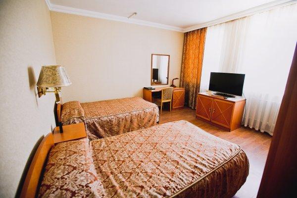 Гостиничный комплекс Оазис - фото 10
