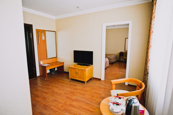 Гостиничный Комплекс Оазис - фото 12