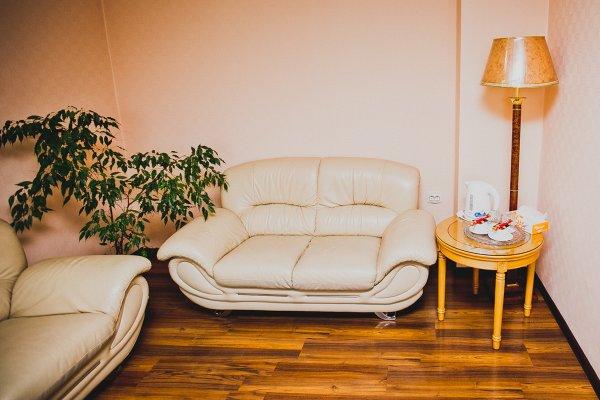 Гостиничный Комплекс Оазис - фото 13
