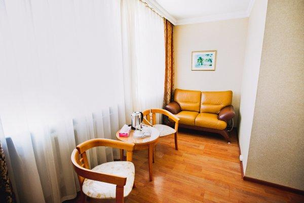 Гостиничный Комплекс Оазис - фото 14