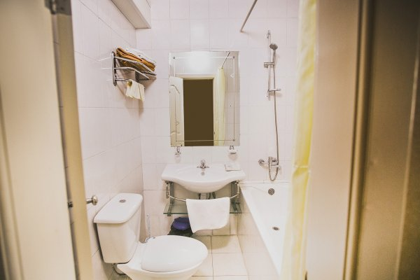 Гостиничный комплекс Оазис - фото 15