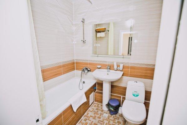 Гостиничный Комплекс Оазис - фото 17
