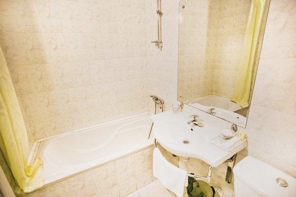 Гостиничный Комплекс Оазис - фото 18