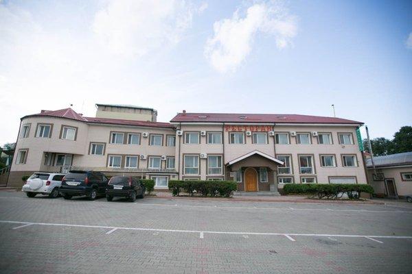 Гостиничный Комплекс Оазис - фото 23