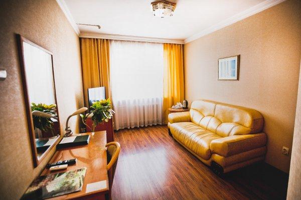 Гостиничный комплекс Оазис - фото 4