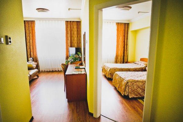 Гостиничный Комплекс Оазис - фото 6